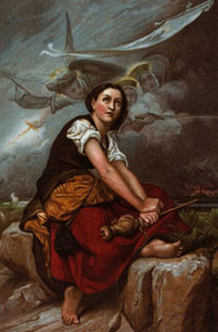 thesis statements for a joan of arc paper Joan of arc is the youngest person in history to command the armies of a nation after being examined, charles officially gave joan command of the armies of france she was only 17.